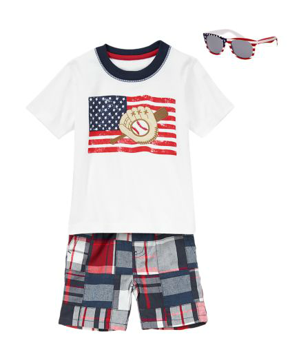 Newest Fashion 4th of July Baby Boys Girls Rompers! New in Fashion. 70 32 cm 19 cm Months.