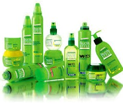 garnier styling products