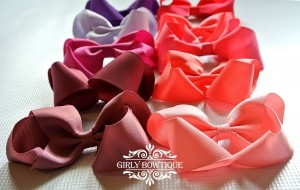 jane hair bows