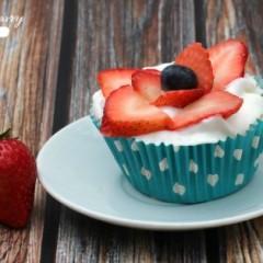 strawberryshortcakecupcakrecipe