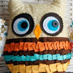 Joann Owl