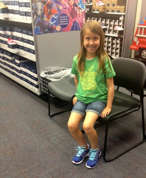 Back To School Shoe shopping at Shoe Carnival. Buy one get one 50% off! Check out all the styles!
