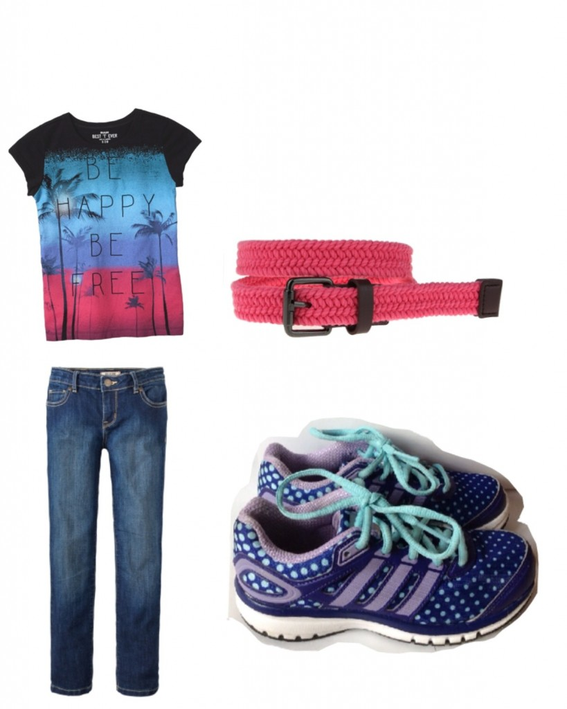 tween girl back to school oufit ruum