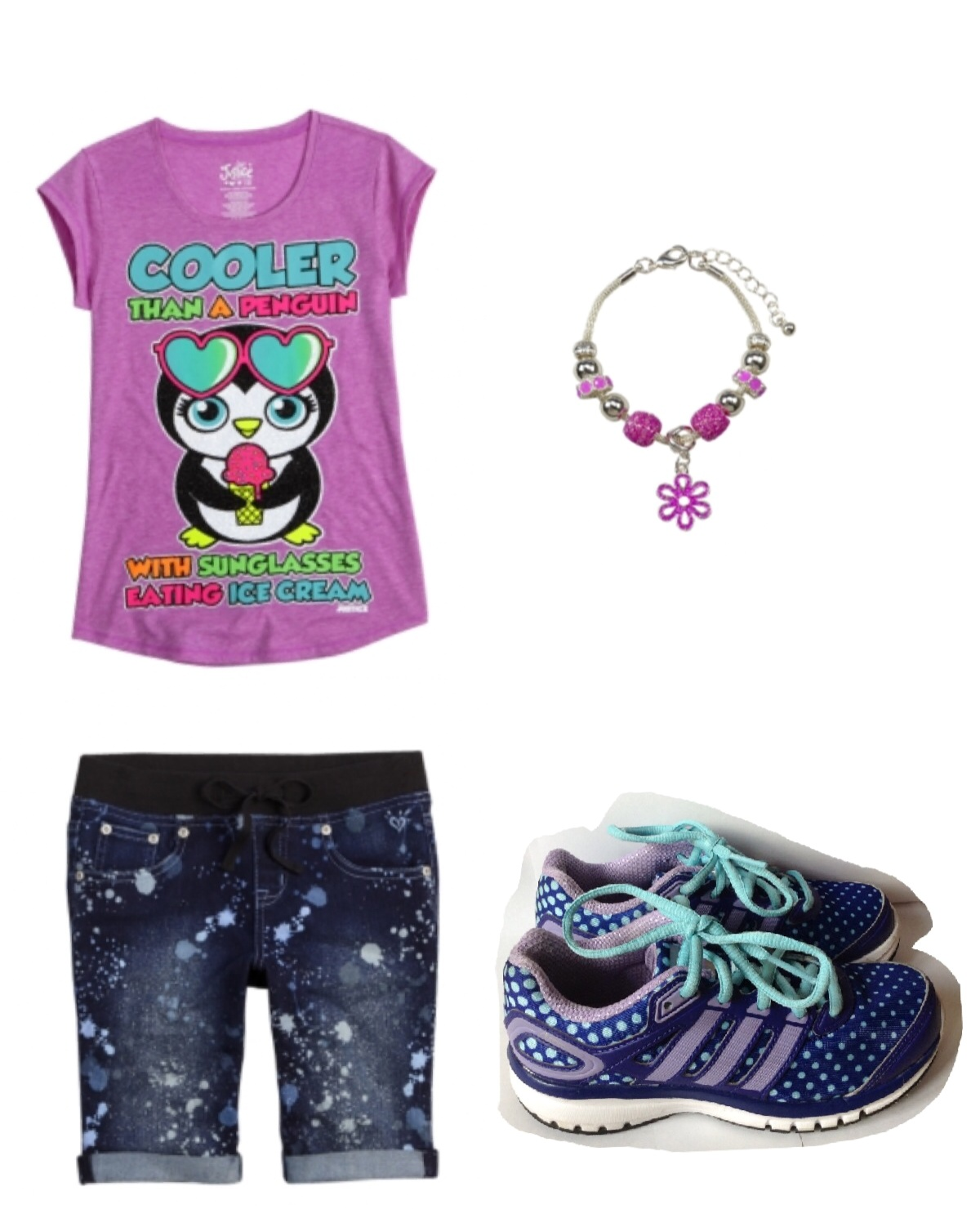 Nike Shoe Outfits For School