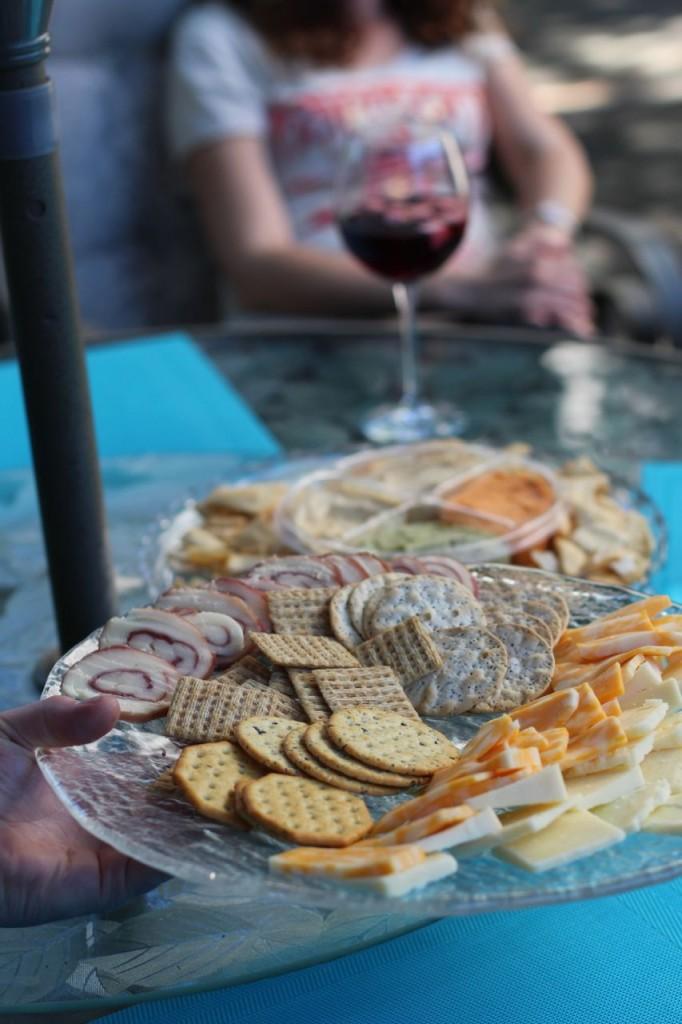 aldi cheese crackers