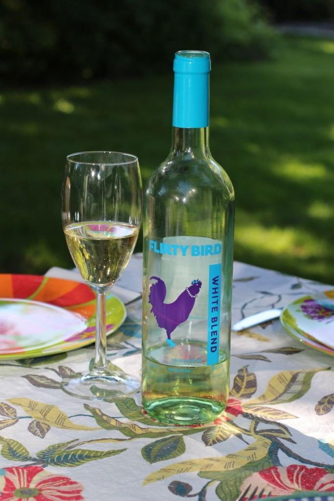 aldi white wine