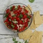 Easy Healthy Salsa Recipe