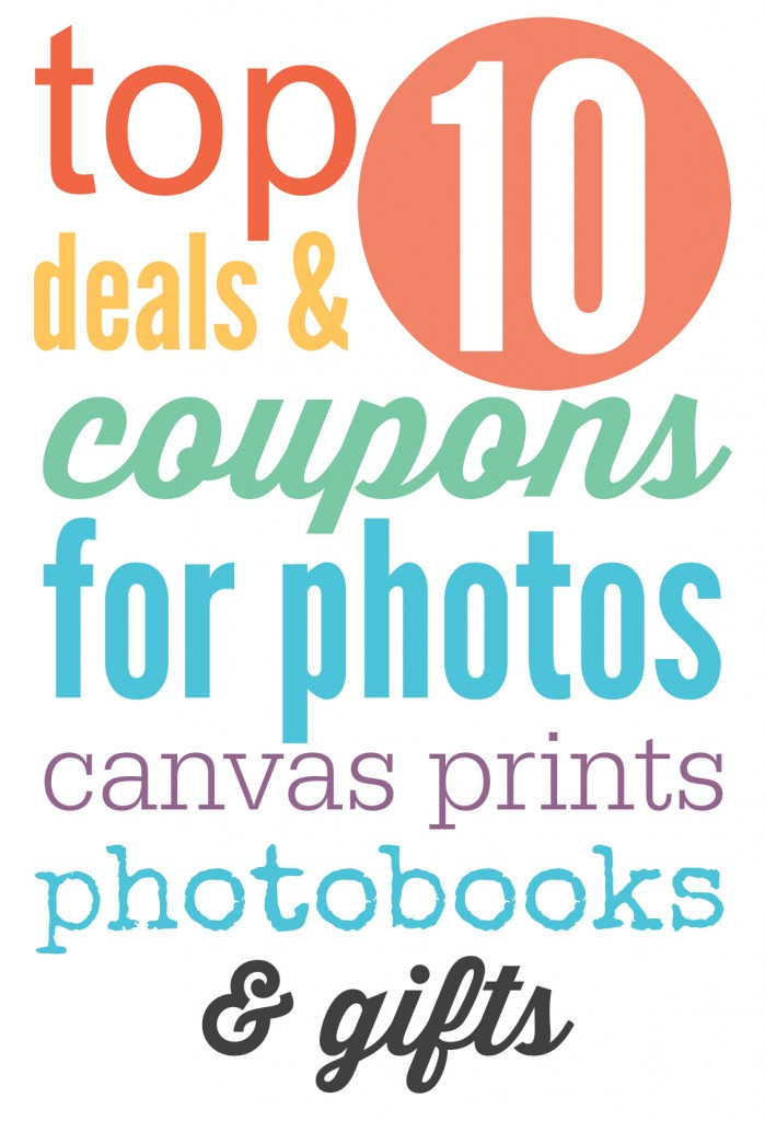 Discount photo gifts coupon code