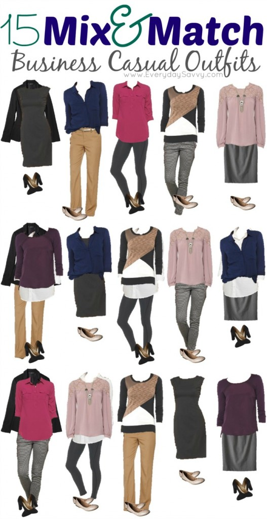 business casual outfits for women myideasbedroom