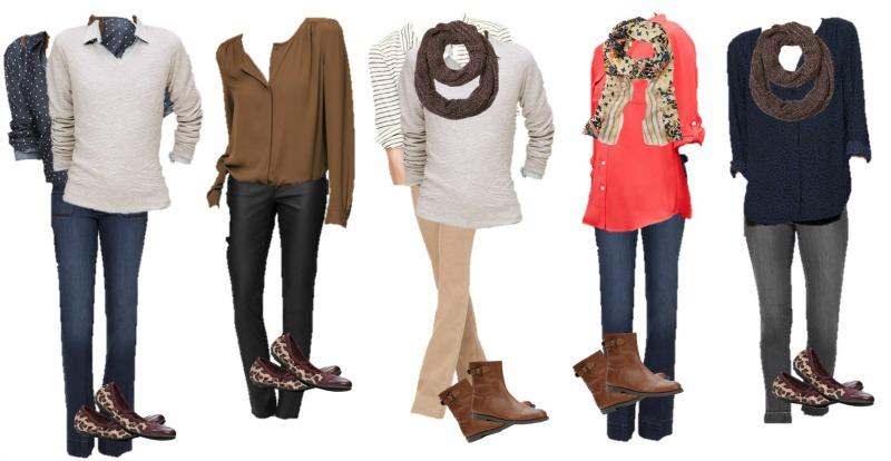 10.8 Loft Casual Fashion Board 11-15