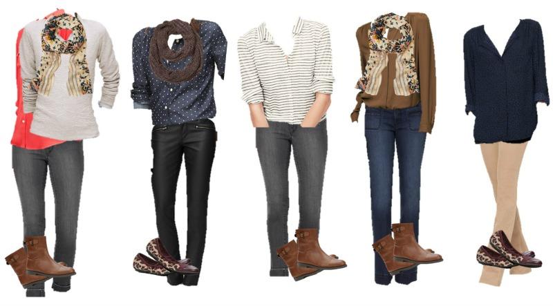 10.8 Loft Casual Fashion Board 6-10