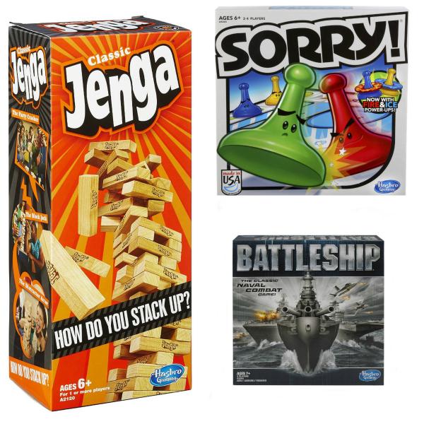 Hasbro Game Sale