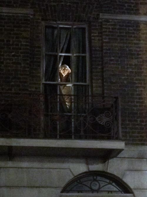 kreacher in window