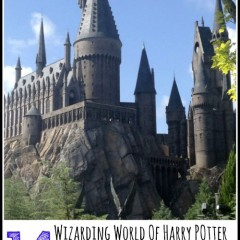 tour wizarding world harry potter