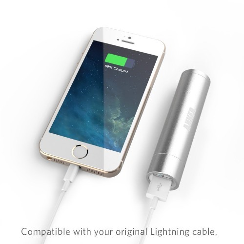 Anker 2nd Generation Astro Mini Lipstick-sized charger gift idea for teenage boys
