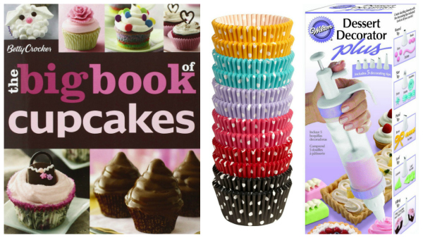 Baking Kit Tween Girl Gift Idea
