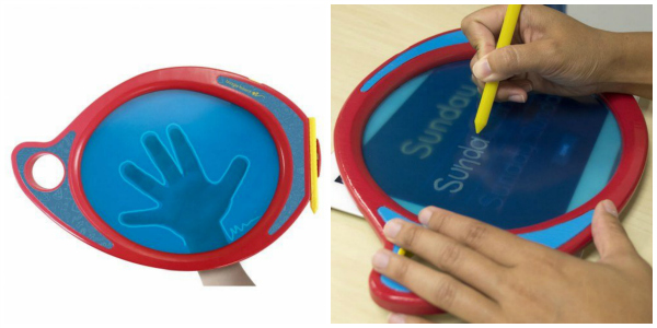 Boogie Board Play & Trace Gift Idea for Kids