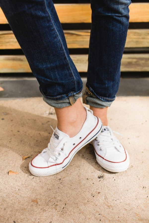 Converse Shoreline Womens Shoes