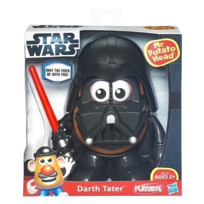 Darth Tater Playskool Mr. Potato Head