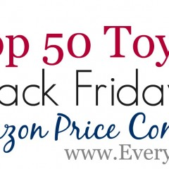 EDS Toys R Us Black Friday Header