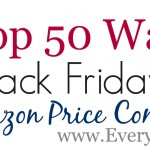 EDS Walmart Black Friday Header