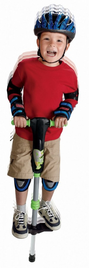 Fisher Price Grow to Pro Pogo Stick Gift Idea for Kids