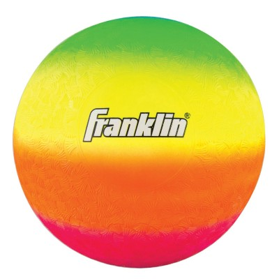 Franklin Playground Ball Gift Idea for Girls 6 7 8