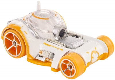 Hot Wheels BB 8 Car
