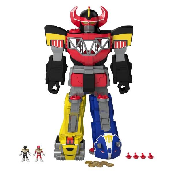 Imaginext Power Rangers Megazord