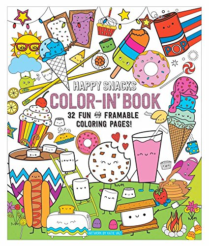 International Arrivals Coloring In Book