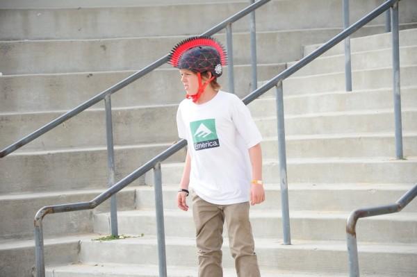 Krash Helmet