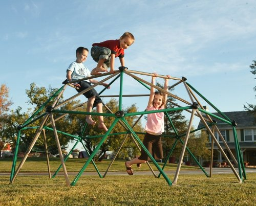 Lifetime Geometric Dome Climber Play Center Gift idea for kids