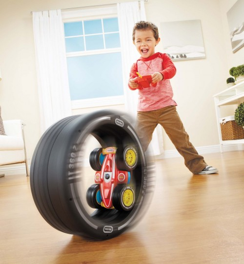 Little Tikes Tire Twister Gift Idea for Boys 3 4 5 6