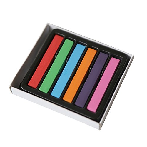 Magic Beauty Hair Chalk
