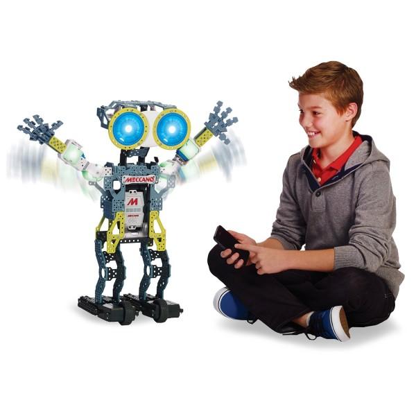 Meccano Meccanoid G15 Gift Idea for Tween Boys
