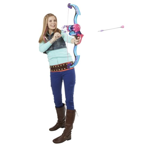 Nerf Rebelle Secrets and Spies Bow