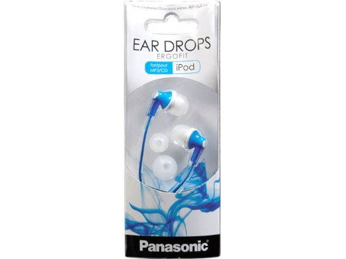 Panasonic In Ear Earbuds
