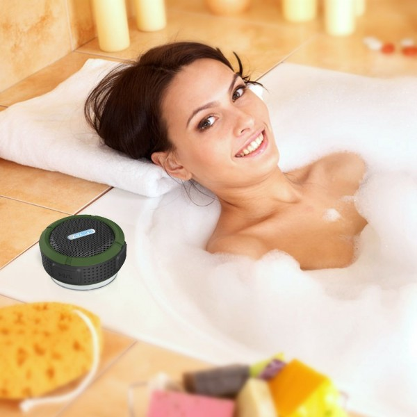 Portable Shower Speaker