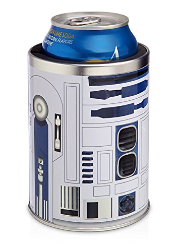 R2D2 Can Cooler Gift Idea for Men