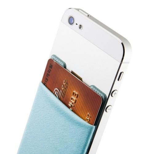 Sinjimoru B2 Stick On Wallet Gift Idea for Teen Girls