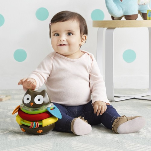 Skip Hop Explore and More Rocking Stacker