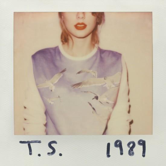 Taylor Swift 1989