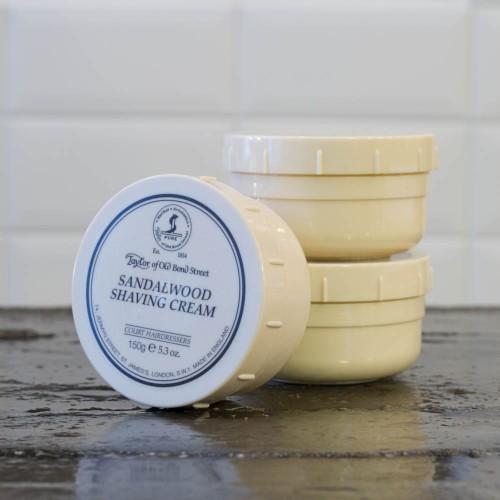 Taylor of Old Bond Street Shaving Cream