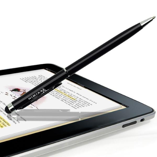 Teviwin Slip Pens and Stylus Combo Gift Idea for Men