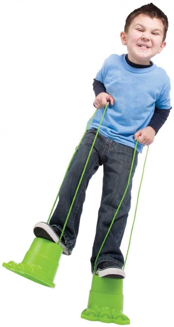 Toysmith Monster Feet Gift Idea for Kids