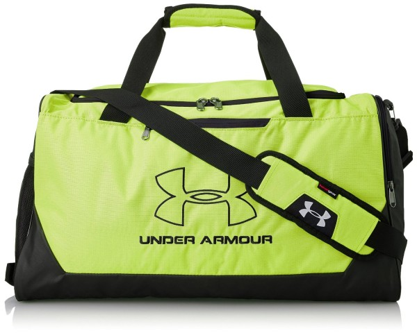 Under Armour Hustle Storm Duffle Bag Small