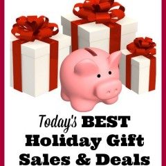best prices on holiday gifts
