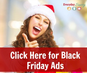 black friday ad sidebar