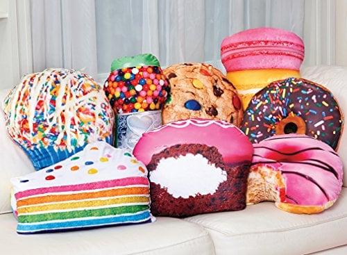 iScream Pillows Gift Idea for Girls 6 7 8