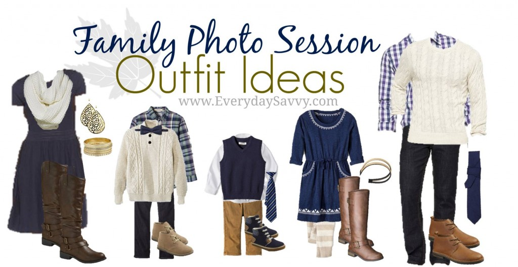 Winter blue family outfits this is from last year so most of the
